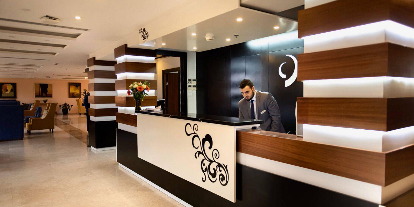 Ambassador city hotel – Bethlehem (10)