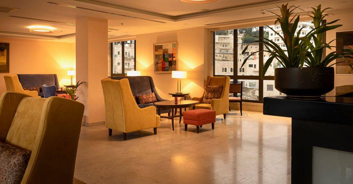 Ambassador city hotel – Bethlehem (6)