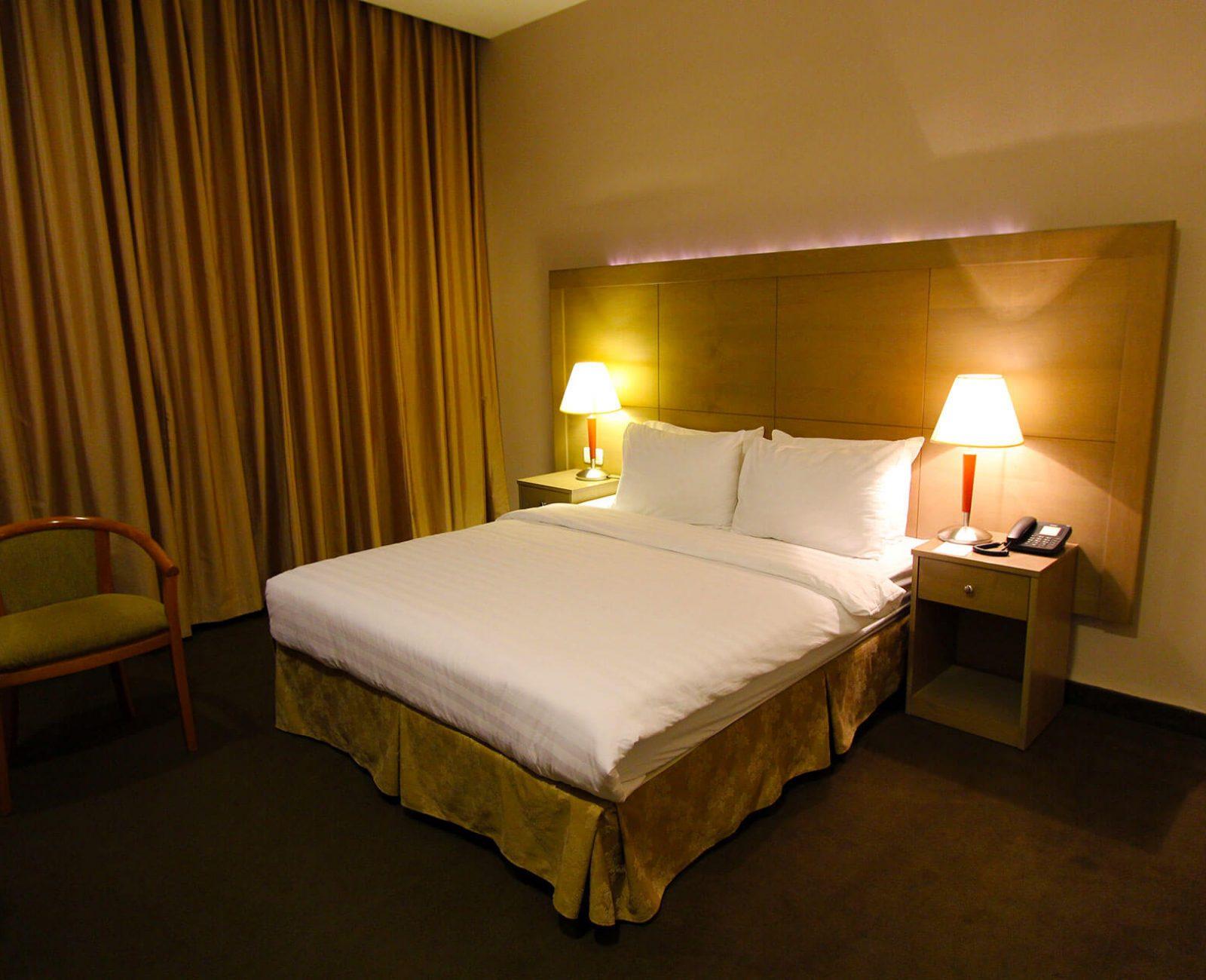 Ritz hotel_Standard Double Room (1)