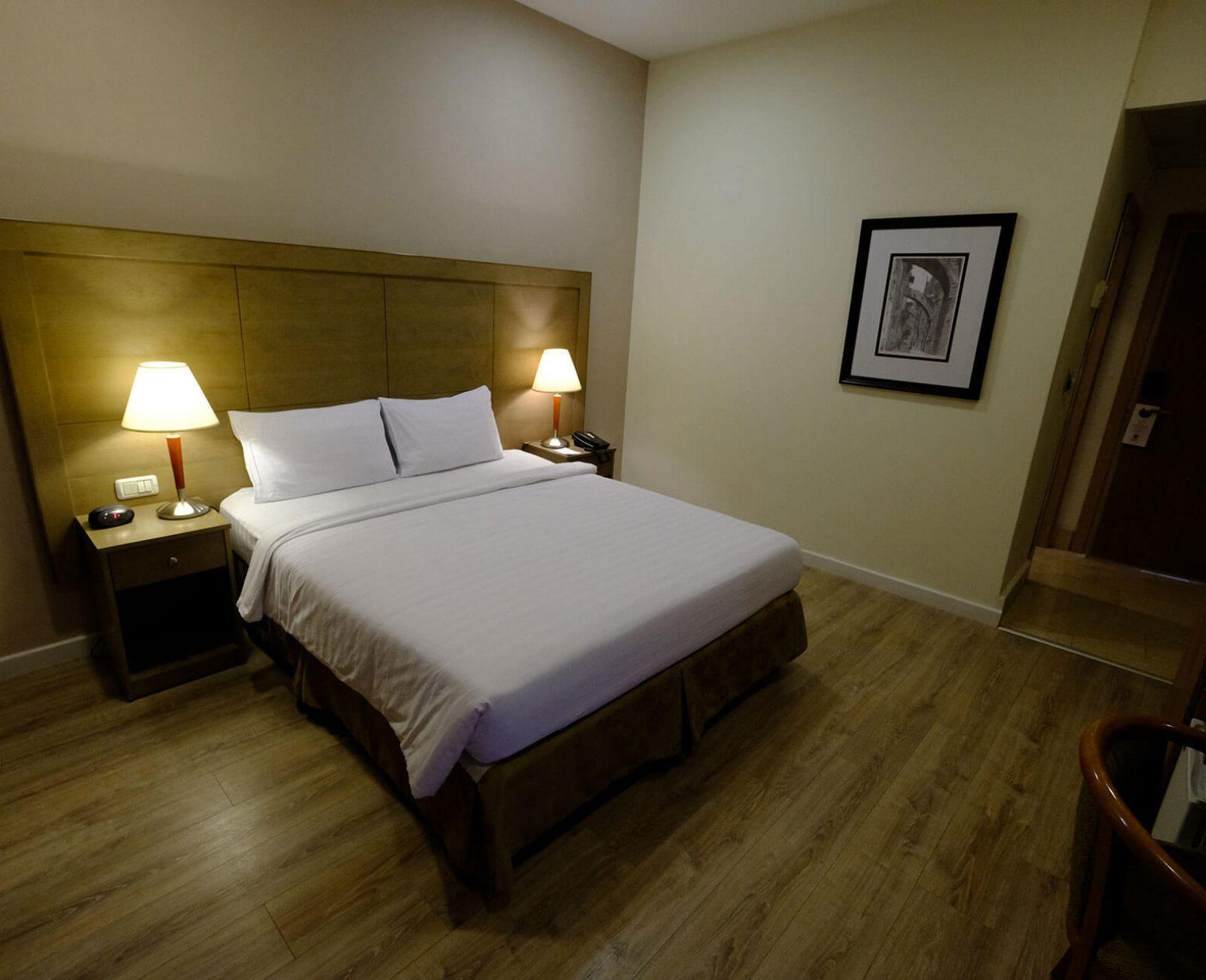 Ritz hotel_Standard Double Room (3)