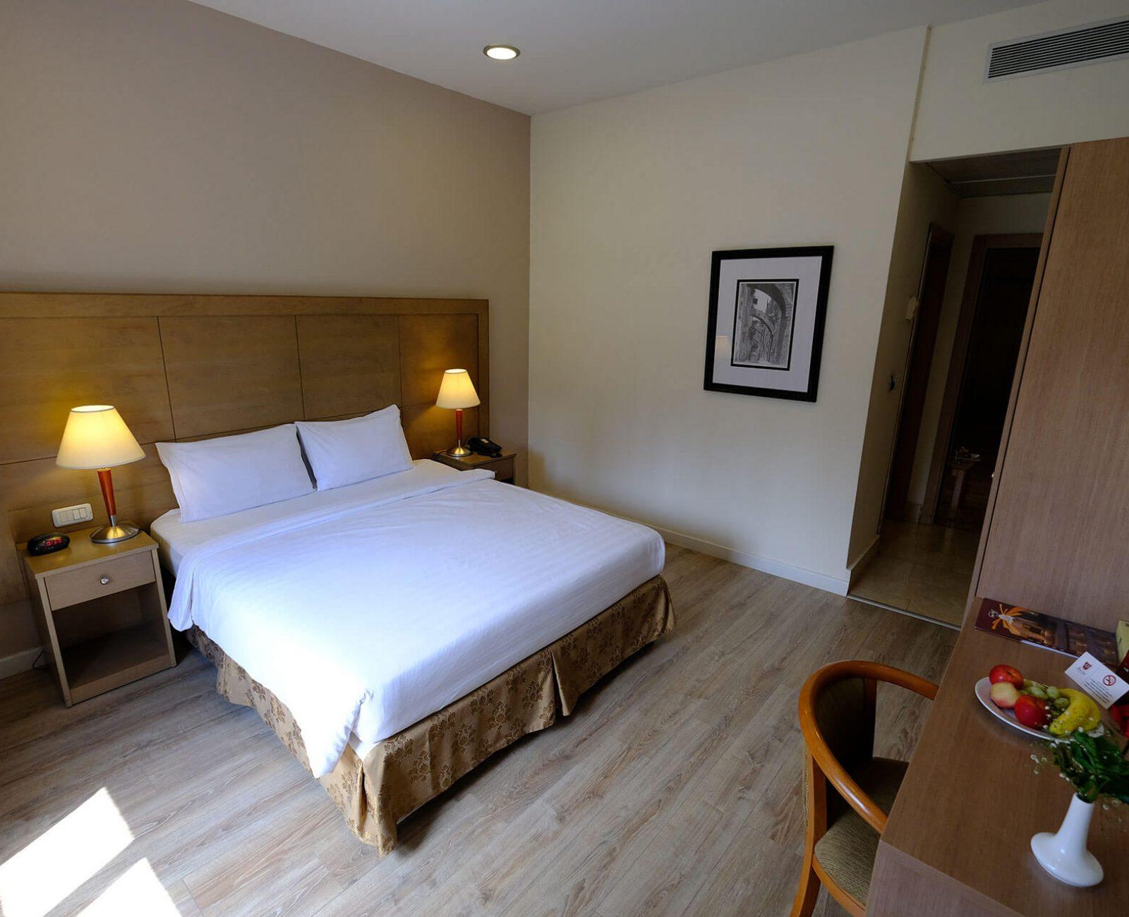 Ritz hotel_Standard Double Room (4)