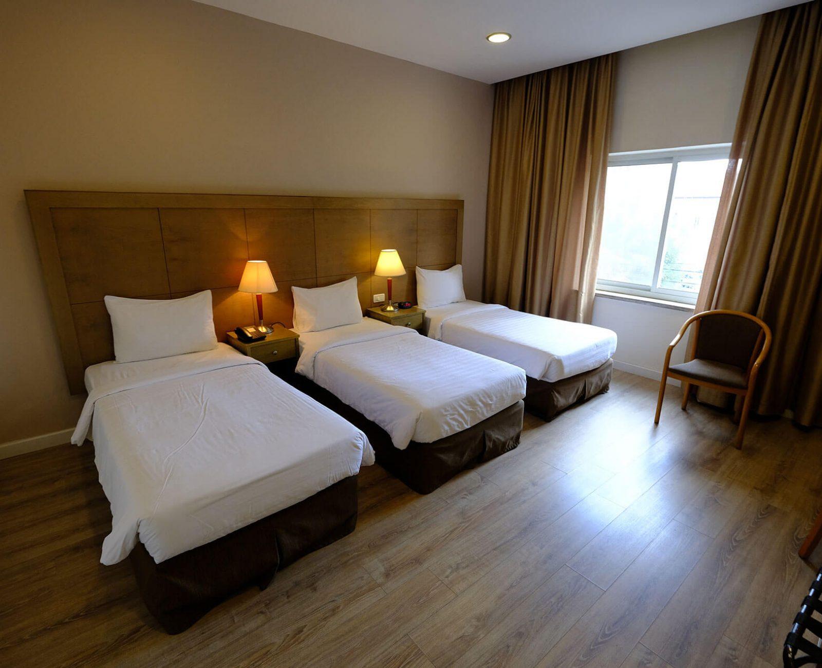 Ritz hotel_Standard Triple Room (3)