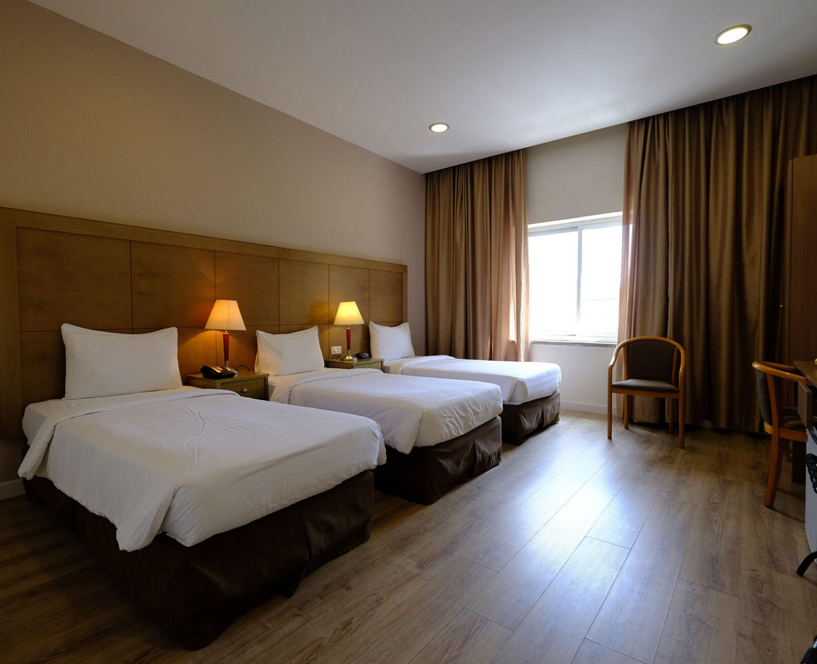 Ritz hotel_Standard Triple Room (4)