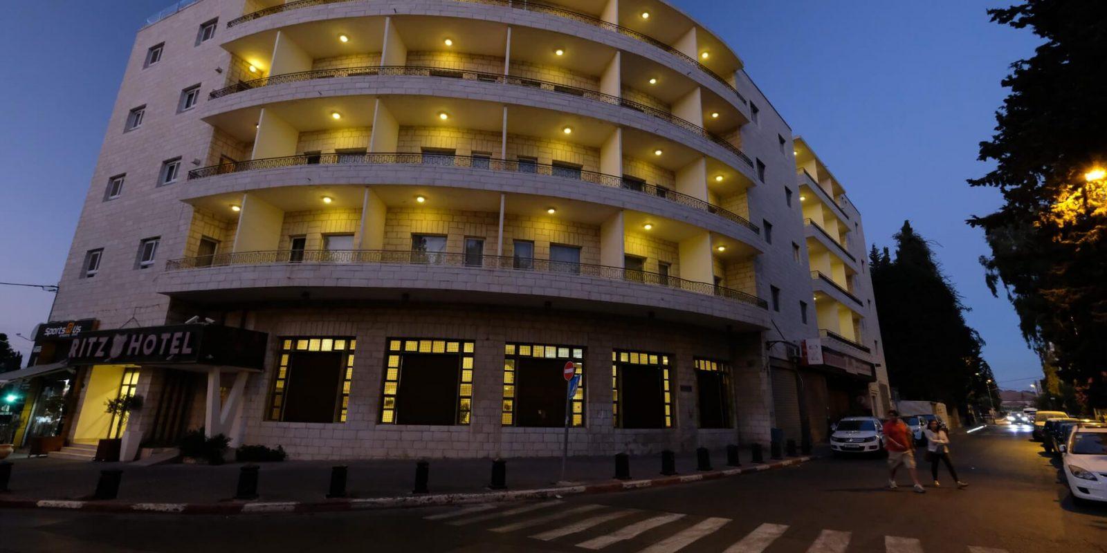 Ritz hotel_public area (1)