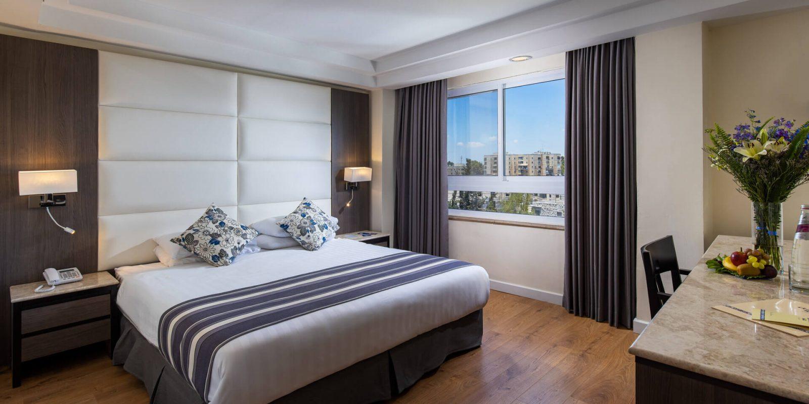 Standard Double Room(1)