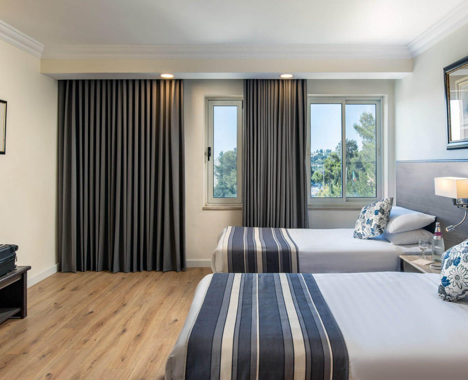 Standard twin Room(3)